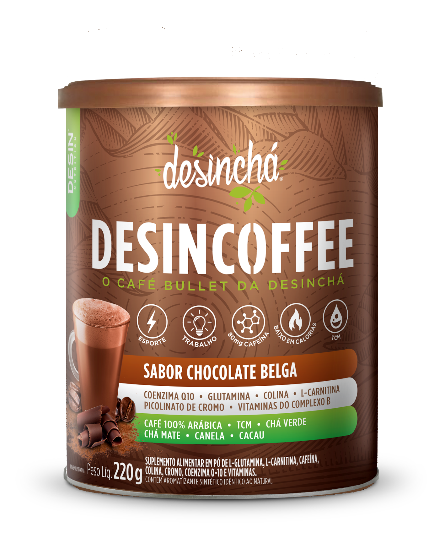 Desincoffee-Chocolate