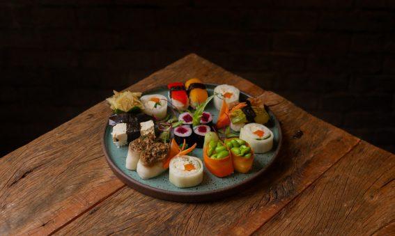 Restaurantes da Dias Ferreira para comemorar o Dia do Vegetarianismo